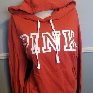 Victoria Secret pink Cinnamon Sweat set